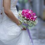 【花の仕事】結婚式場の花屋さんの1週間はどんな感じ?
