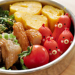 お弁当ってそんなに良いものですか?日本人の4分の1は毎日お弁当と聞いて驚愕した話。