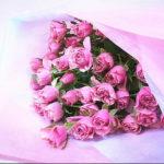 花もちが変わる!花束をもらったらまずやること。