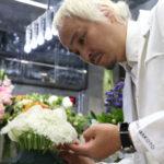 「プロフェッショナル 仕事の流儀」フラワーアーティスト東信さんの回を見た感想