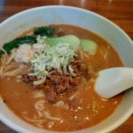 【東京担々麺】京急蒲田「パンダ」のタンタンメンは独自に進化した担々麺だった